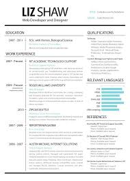 web designer resume examples web designer resume is a main key to be accepted as a web designer in order to create good resume you should make it creative web design resume example