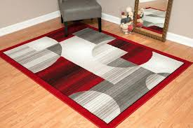 red and grey rugs red and grey area rugs red and brown area rugs red