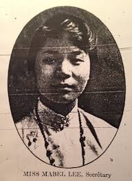 Social work pioneers asian american