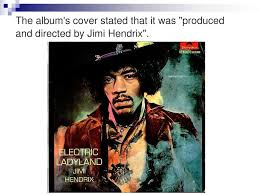 Image result for Hendrix produced