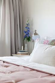 Pink And Grey Bedroom Decor Bedroom Makeover Blush Pink And Soft Grey Bedroom Decorating Ideas