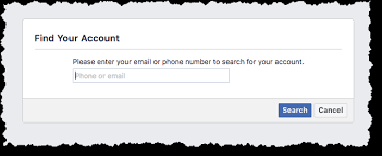 How Do I Recover My Facebook Password Ask Leo