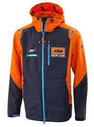 2018 ktm oem parts. contemporary 2018 2018 ktm replica team hardshell jacket intended ktm oem parts