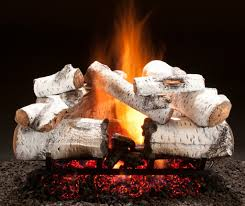 georgetown fireplace and patio aspen timbers raiant heat vented gas logs aspen timbers radiant heat