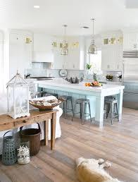 30 Beach And Coastal Kitchen Design Ideas  ComfyDwellingcomSmall Coastal Kitchen Ideas