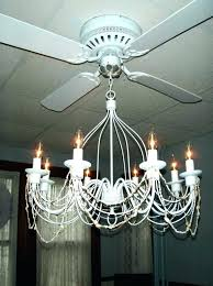 swag ceiling fans white chandelier fan light kit installation l