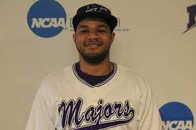Isaac Glenn - Baseball - Millsaps College Athletics