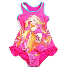 Red Bathing Suits New Suit Girl Baby Hot Spring One Piece Target ...