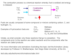 Chapter 15 Chemical Reactions Study Guide in PowerPoint to accompany ...