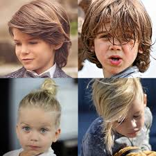 In this case, the back and the sides of your hair is cut short maintaining the length and long hair left at the top. 55 Cool Kids Haircuts The Best Hairstyles For Kids To Get 2021 Guide