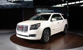 2013 gmc acadia denali review 2011 GMC Fuse Box Diagram at 2017 Gmc Acadia Fuse Box
