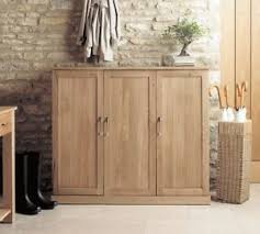 image is loading mobelsolidmodernoakhallwayfurnitureextralarge hallway storage cabinet g9