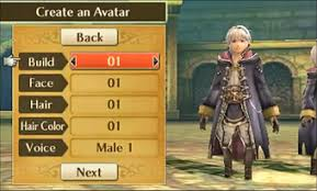 This is a male character creation for blue dragon awakened dragon ds. Avatar Fire Emblem Wiki Fandom