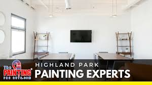 how much does a house painter charge per hour in highland park tx