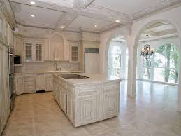 Kitchen Crown Moulding Traditional Kitchen With Kitchen Island Raised Panel Zillow