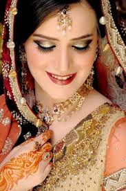 allenora bridal makeup looks please pin it
