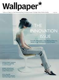 Wallpaper* Magazine June 2021 ...