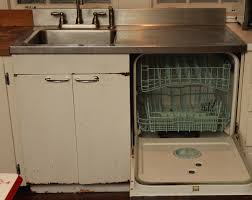 removal how to remove an old kitchenaid dishwasher home