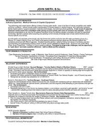 Click Here to Download this Regional Sales Manager Resume Template .