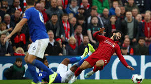 Kickoff at anfield is 3pm (bst), the referee is chris kavanagh. Football News Liverpool Boss Jurgen Klopp Slams Dangerous As Hell Tackle On Mohamed Salah Eurosport