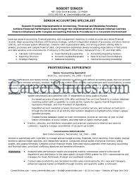 Associate Accountant Sample Resume - Sarahepps.com -