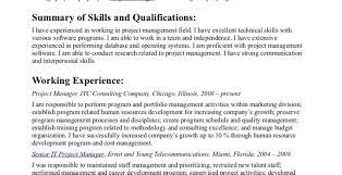 Resumes That Get Jobs Resume Best Resume Example Examples Of Good Resumes That Get 58