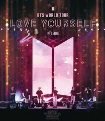 <b>BTS</b> WORLD TOUR LOVE YOURSEL в Краснодаре | ВКонтакте