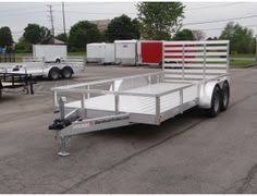 6 x 10 angle iron utility trailer this is a very nice 6 x 10 open aluminum 7 x 16 utility trailer by atc this is an outstanding
