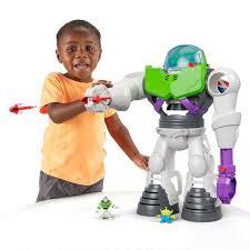 imaginext toy story buzz lightyear
