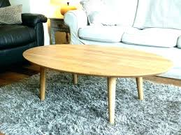 extra small coffee table oval large size of tables for in