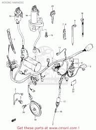 150cc go kart wiring harness diagram 150cc discover your wiring kawasaki kx 125 cdi wiring diagram
