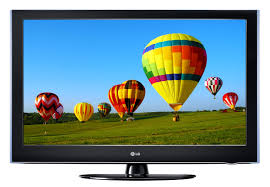 "32"" LCD Television Giveaway"