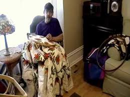 hand quilting in a hoop - YouTube & hand quilting in a hoop Adamdwight.com