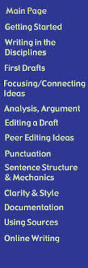 Writers Web Transitional Words And Phrases