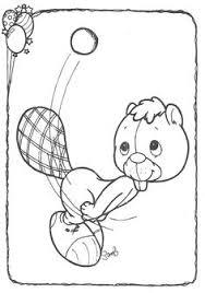Small Picture Precious Moments Animals Coloring Pages Coloring Pages Precious