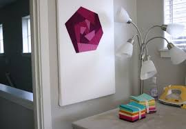 9 quilt design-wall ideas - Stitch This! The Martingale Blog & Oh Fransson--quilt design wall idea Adamdwight.com