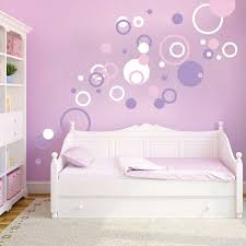 Small Picture Dots and Rings Wall Art Designs Trendy Wall Designs