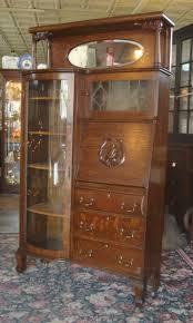 full size of desks antique drop front secretary desk with hutch antique oak secretary desk