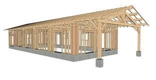 top cuisine plan maison ossature bois dessiner plan maison en ligne yi63