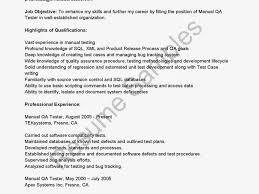 Qa Resume Sle 100 Images Resume Cv Cover Letter Cv Electrical