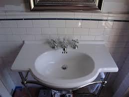vintage bathroom pedestal sinks. Vintage Bathroom Pedestal Sink Sinks F