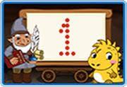 Логозаврия: сайт детских компьютерных <b>игр</b>