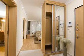 narrow sliding wardrobe doors