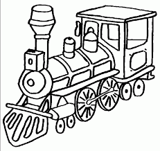 Print kids coloring pages for free and color our kids coloring! Train Coloring Pages For Kids Coloring Home