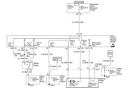 repair guides revised steering column lock relay schematics 2000 Corvette Wiring Diagram smu revised steering column lock relay schematics 99 02 35 002 (feb 2, 2000) (1998) 2000 corvette wiring diagrams