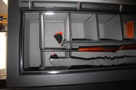 Battery Powered Lights For Gun Safes Gun Safe Accessories Interior Lights Tom Ziemer