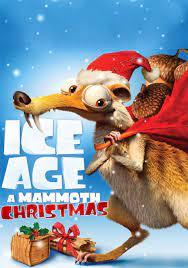 Xem Phim Kỷ Băng Hà: Giáng Sinh Của Ma Mút - Ice Age: A Mammoth Christmas  Full Online (2011) HD Vietsub, Trọn Bộ Thuyết Minh