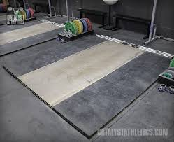 how to build a weightlifting platform by greg everett equipment catalyst athletics olympic weightlifting