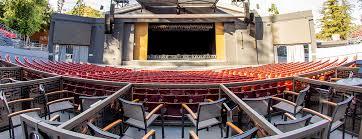 premium seating greek theatre
