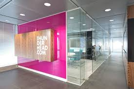 contemporary office design. Contemporary Office Designs Fine On Within Design Space London Adelto 07 5